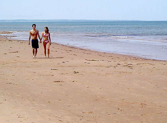 Brackley Beach Activities Tourism Prince Edward Island Almost Home Cottages
